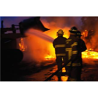 Business Insurance Coverage:  Are You Ready for a Fire?