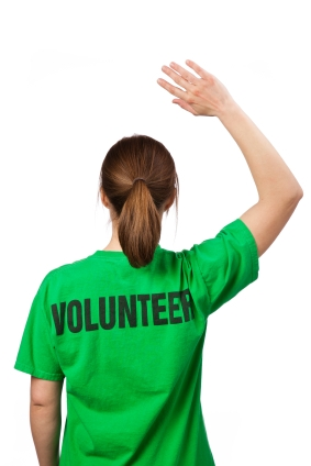 Volunteer Protection and Your Nonprofit Insurance