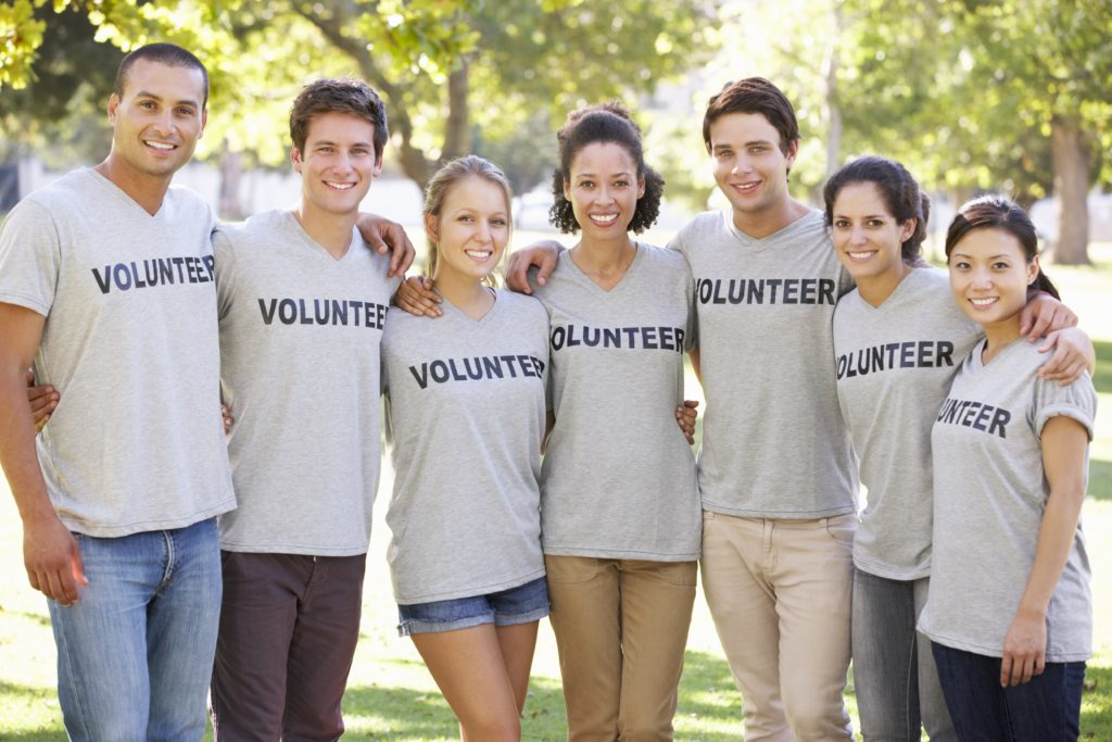 Nonprofit Volunteer Accident Insurance