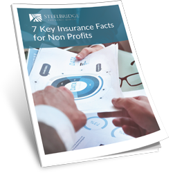 7 Key Insurance Facts For Non Profits