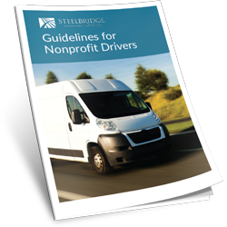 Guidelines For Non-Profit Drivers