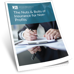 The Nuts And Bolts Of Insurance For Non-Profits
